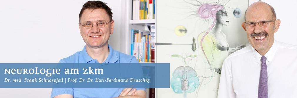 Dr Druschky